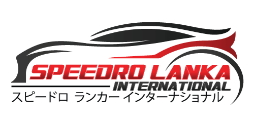 Speedro Logo